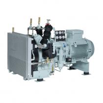 industrijski visokotlacni kompresorji SAUER