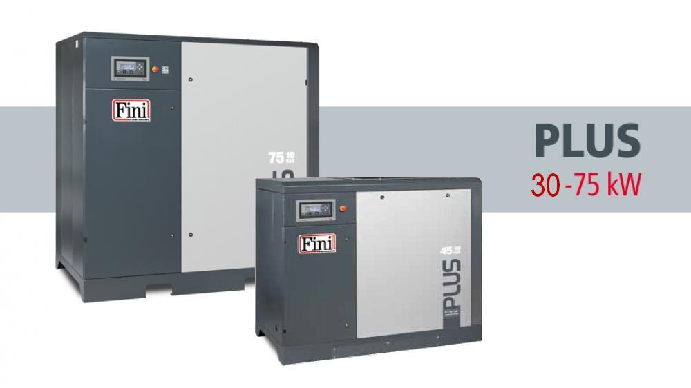 PLUS 30-75 kW